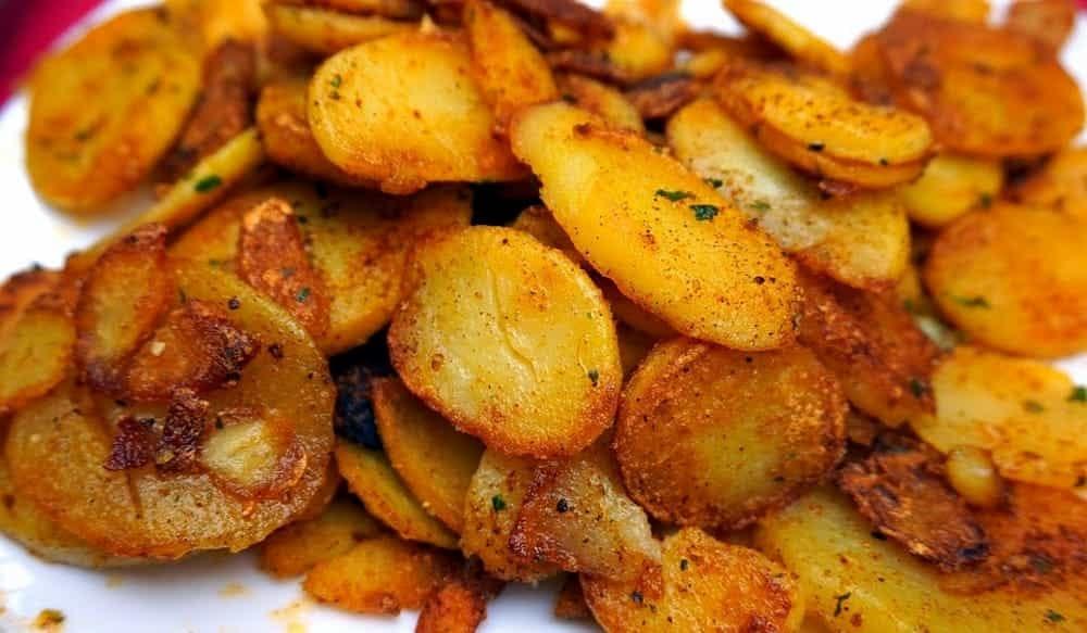 Patate fritte (repertorio)