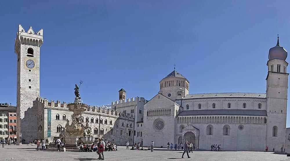 Archivio APT Trento, Monte Bondone, Valle dei Laghi – foto A. Russolo