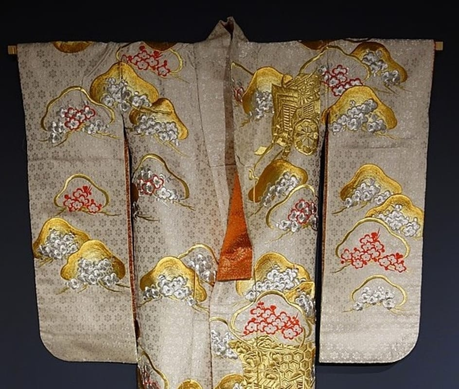 Kimono (da Wikipedia)