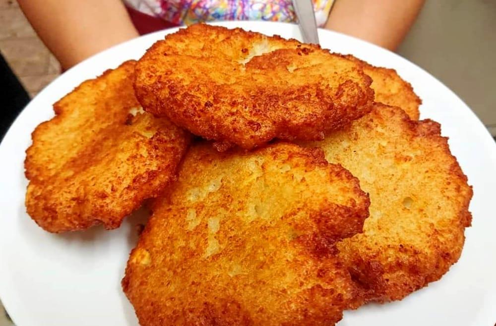 Tortel de patate (da Ig/agriturallegorghe)