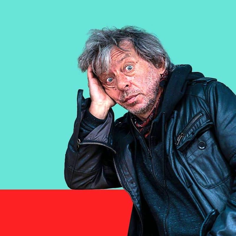 Il grande Paolo Rossi, uno dei protagonisti dell'estate in piazza Battisti