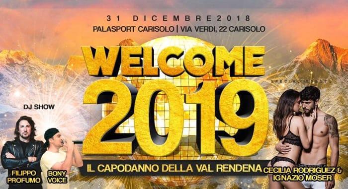 Cecilia Rodriguez Ignazio Moser Capodanno Carisolo-2
