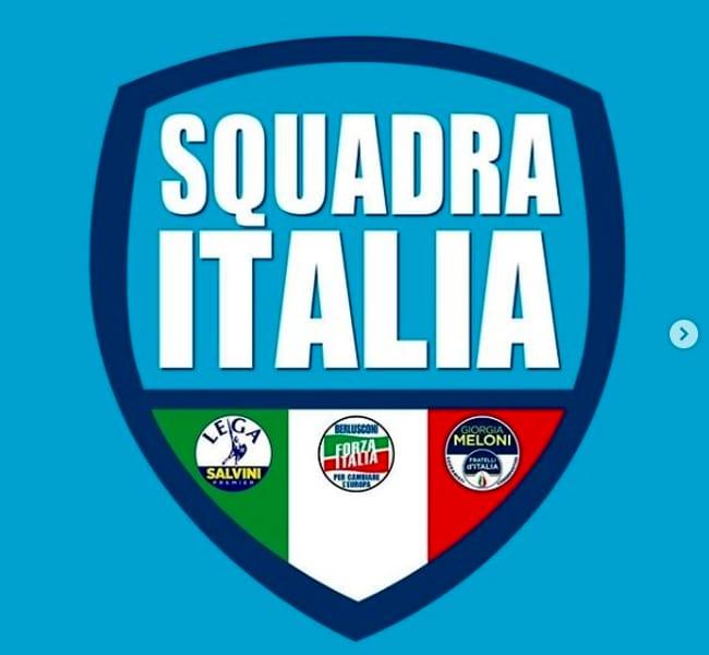 Squadra Italia Simbolo-2