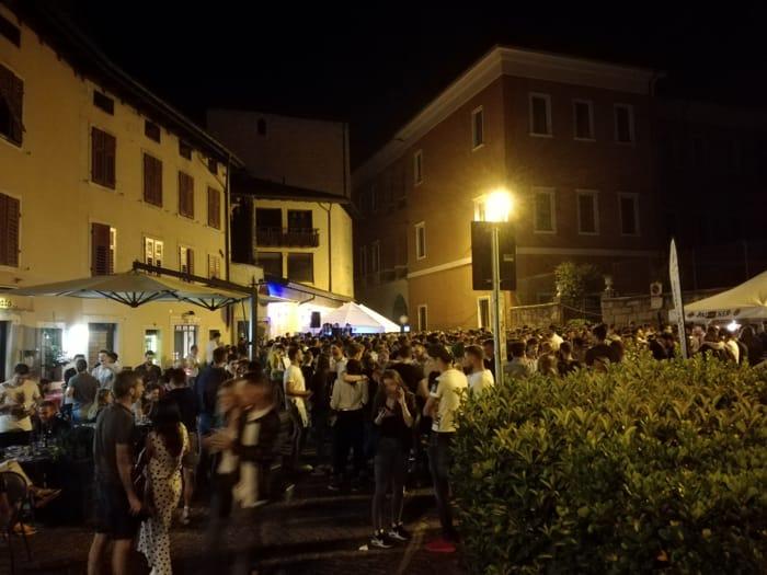 Notte bianca 2018 a Trento (1)