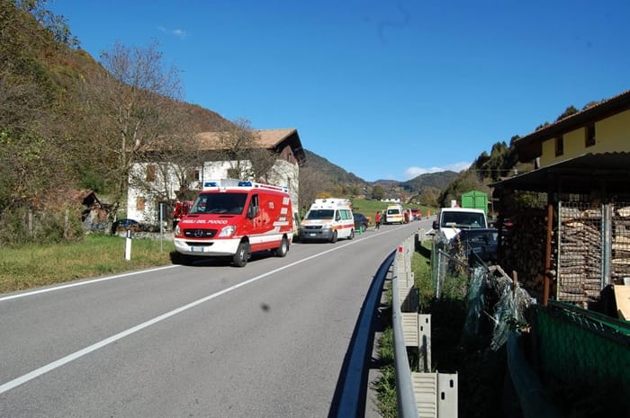 Incidente Lardaro 1