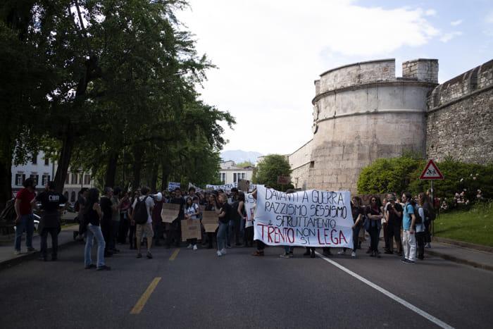 Corteo contro Salvini 31 maggio (1)