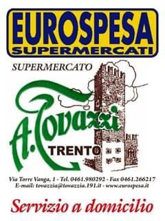 Supermercato Tovazzi