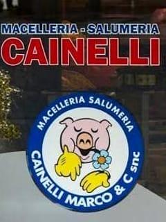 Macelleria Cainelli