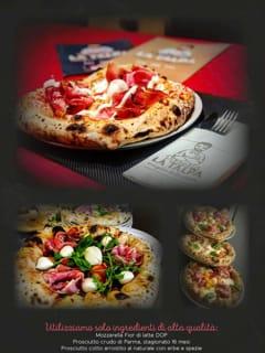 Pizzeria La Talpa
