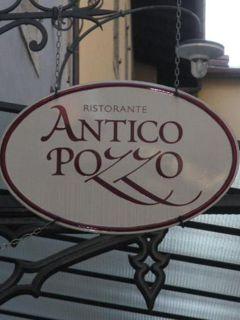 Antico Pozzo